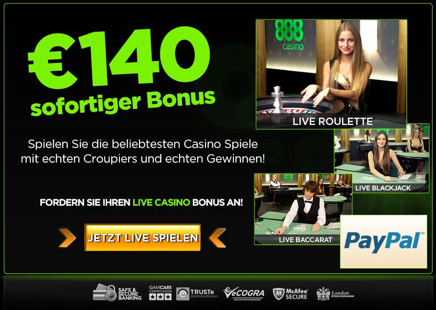 Echtes Casino - 851387
