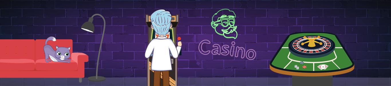 Online Casino - 988866