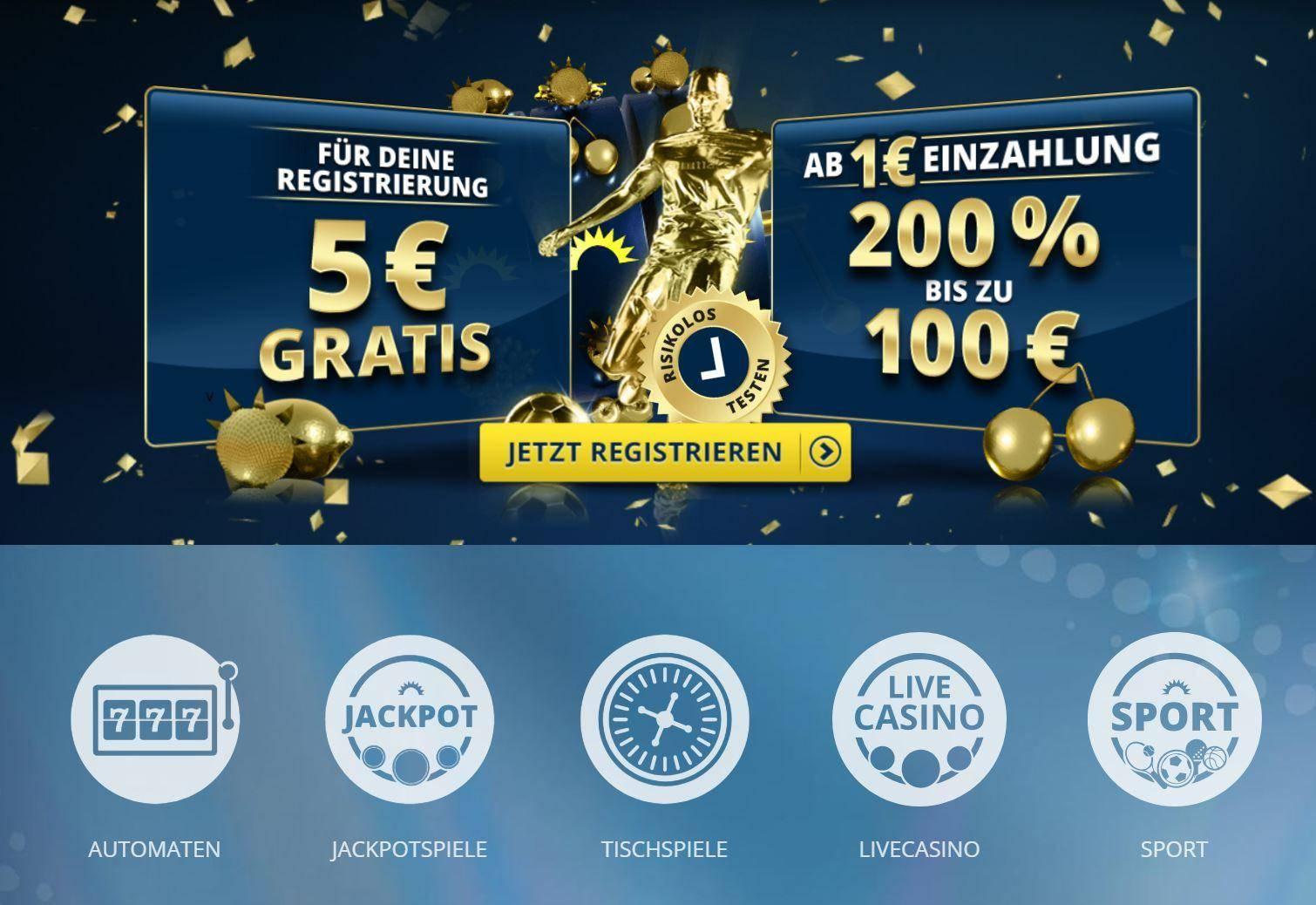 Casino Bonus ohne - 800481
