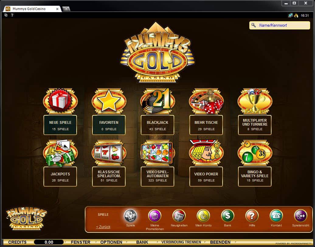 Casino mit - 810664