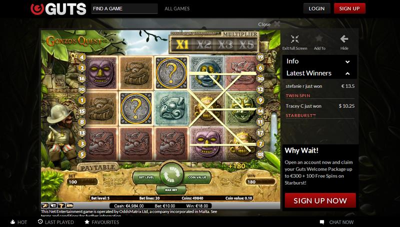 Casino Erfahrungen Viks - 563491