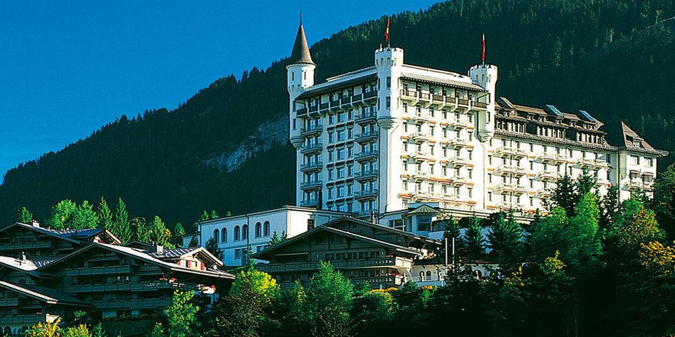 Beste Online Casino Schweiz