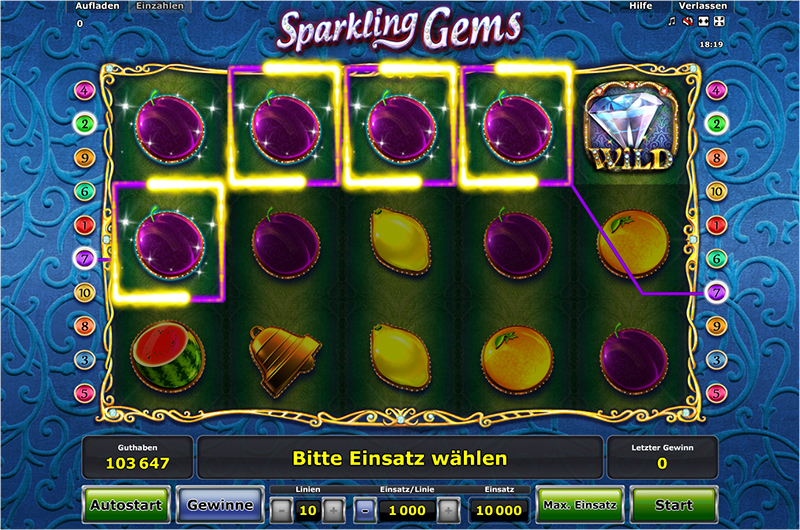 Novomatic Slots wirklich - 457867