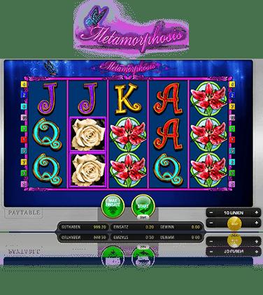 Echtgeld Casino - 274610