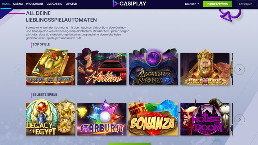 Welches online Casino - 761604