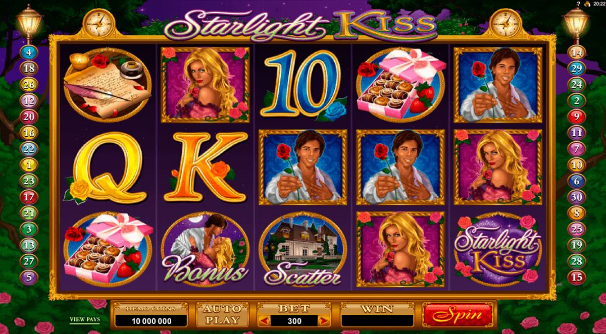 Online Casino - 497744