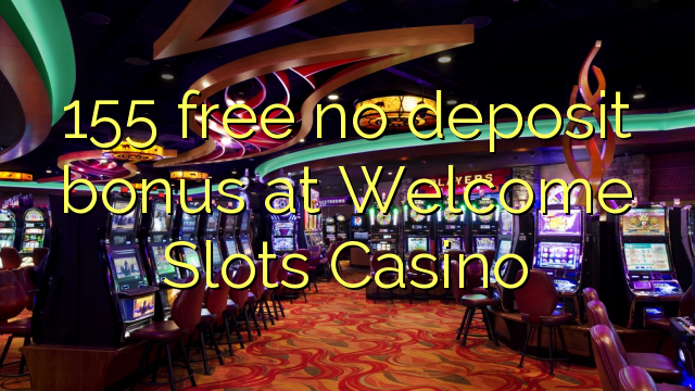 Casino Welcome Bonus - 798633