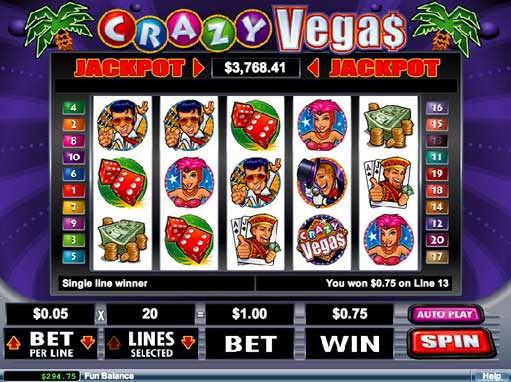 Online Casino - 489114