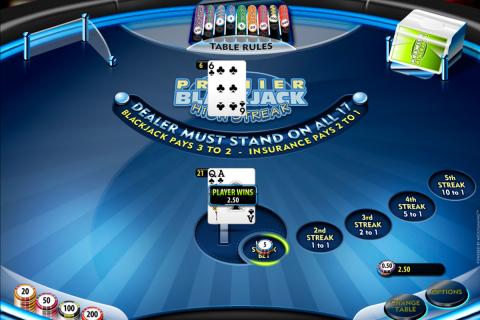 Online Casino Blackjack - 155259
