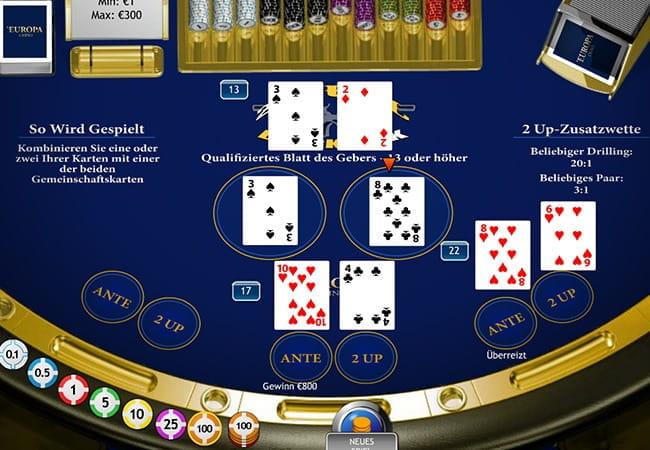 Deutsche Pokermeisterschaft 2020 - 912348
