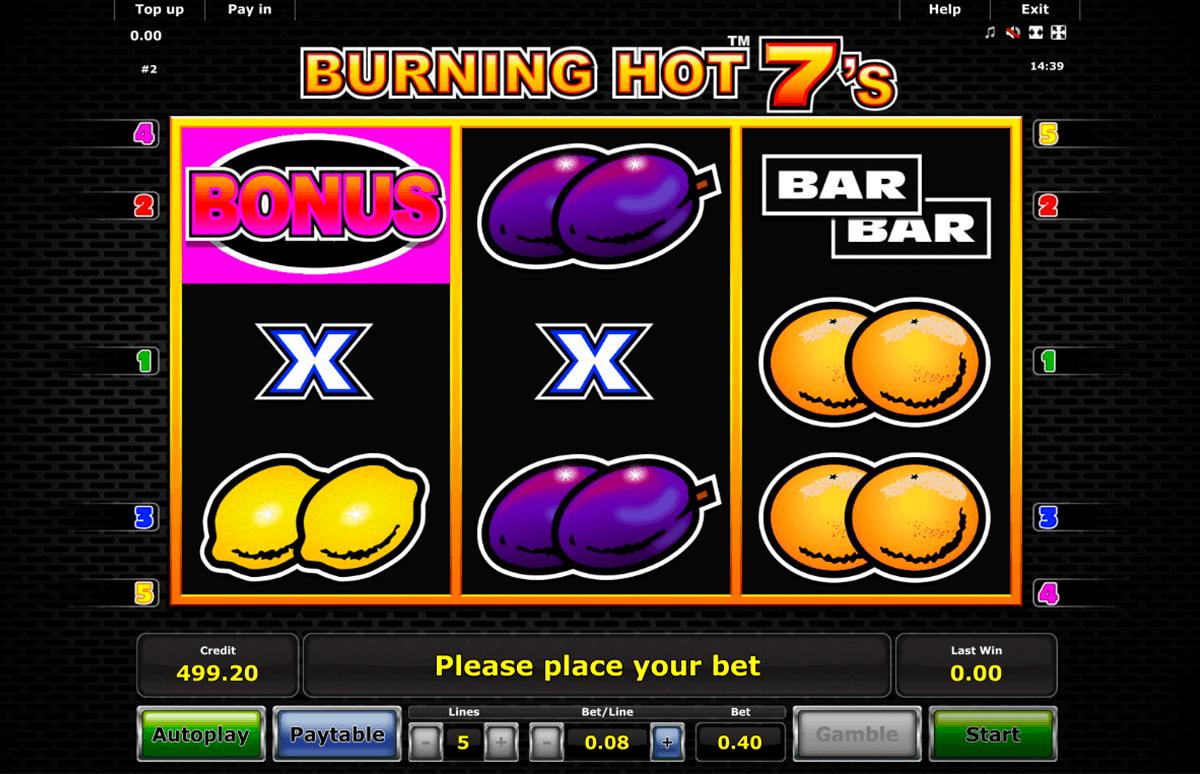 Klassische Spielautomaten online - 490454