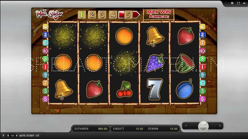 Casino Spiele - 152735