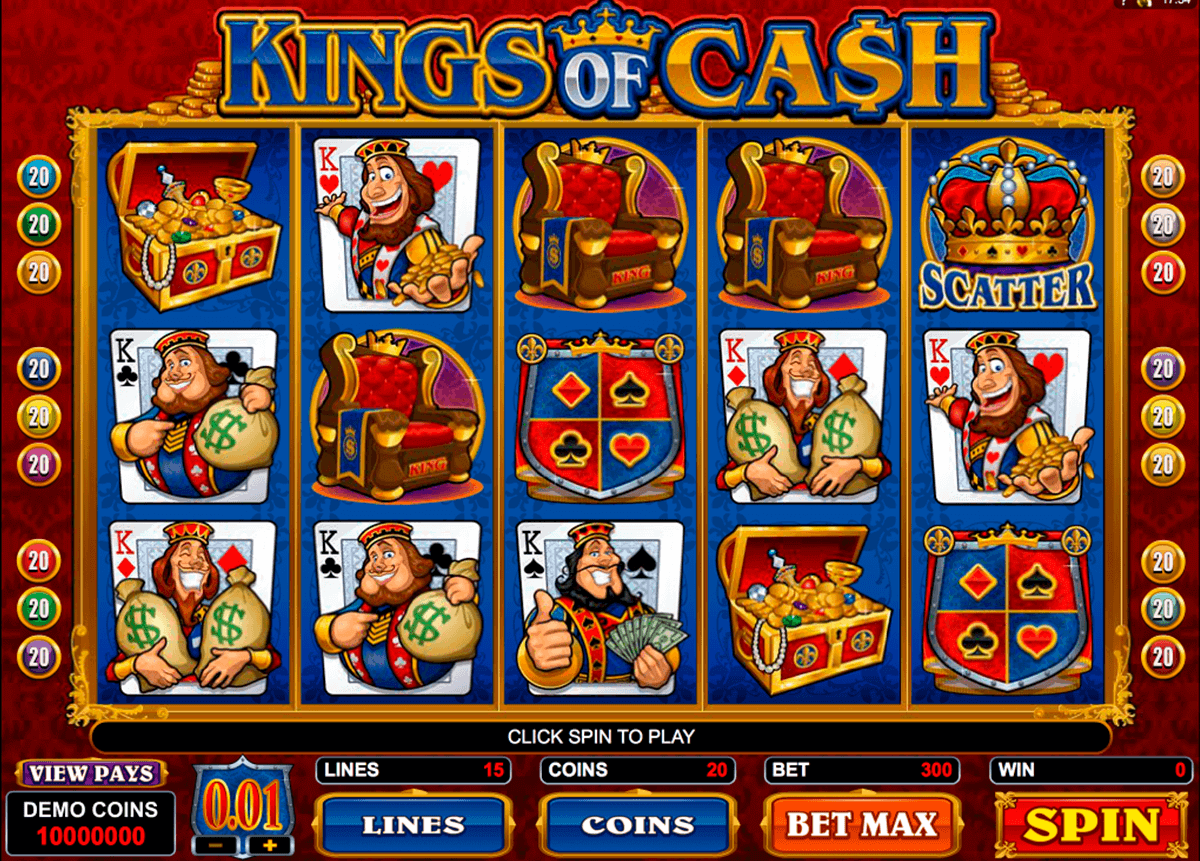 Online Slots - 82538