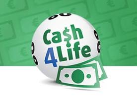 Staatliche Lotterie - 422809