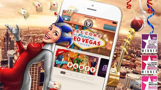 Online Casino - 236018