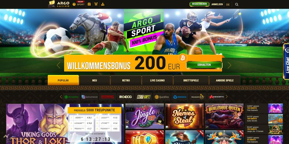 Casino Bonus - 353691