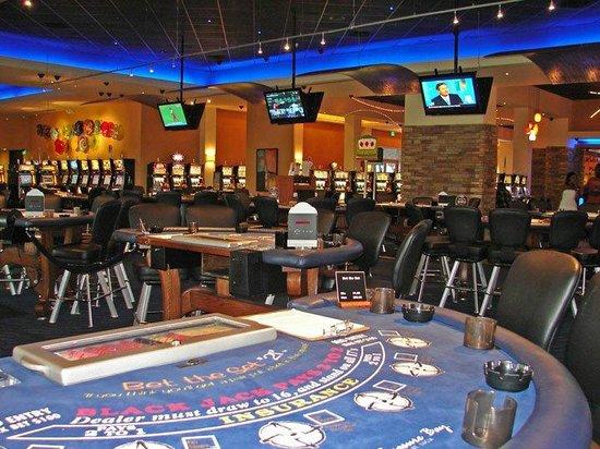 Casino Resort - 135967