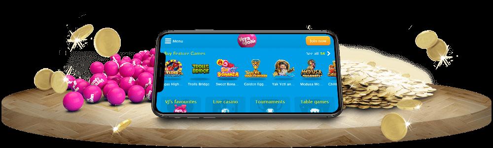 Casino Jackpot Gewinner - 756444
