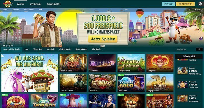 Online Casino - 532745