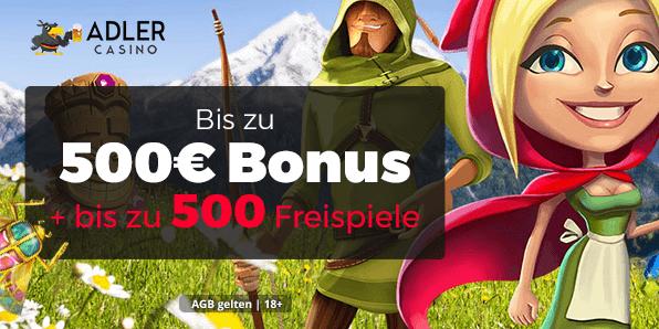 Bonus Code - 126690