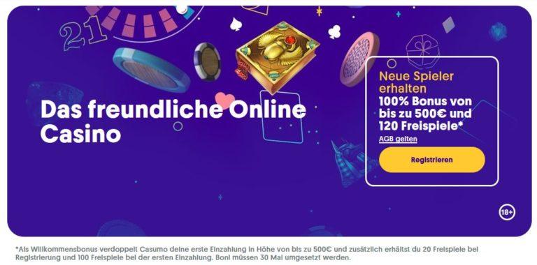 Online Casino Deutschland - 599087