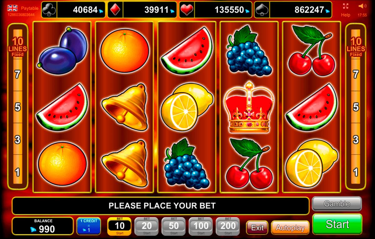 Casino Spiele - 73431