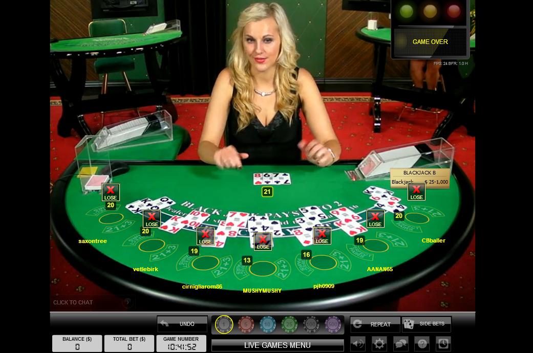 Uk Casino - 187294