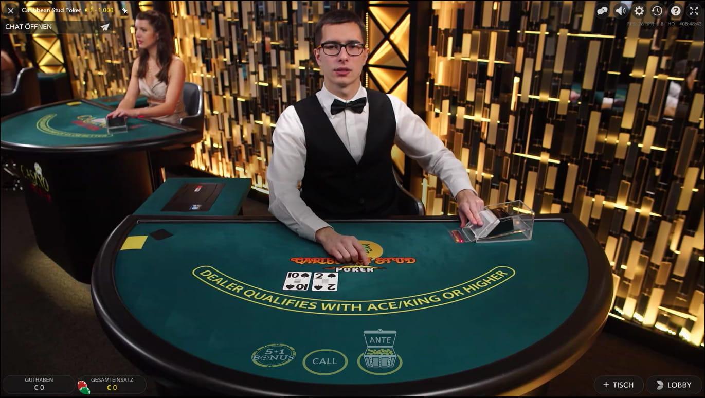 Live Casino online - 559932