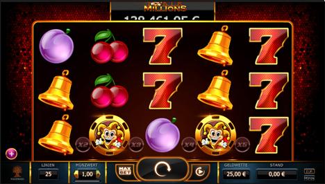 Spielbanken Casino Batman - 847064