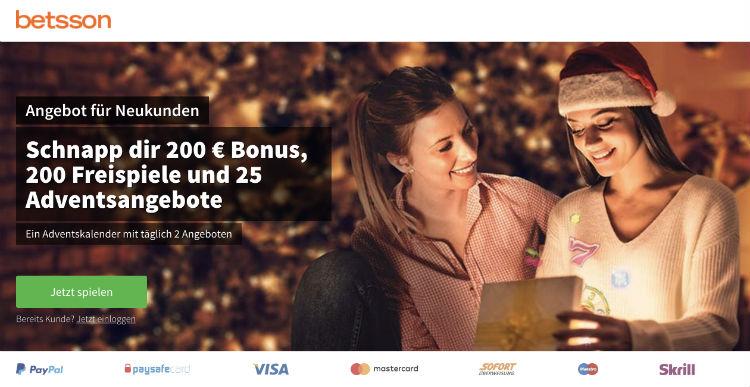 Welcome Bonus - 410702