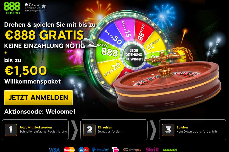 Casino online spielen - 163249