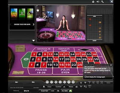 Online Casino - 346365