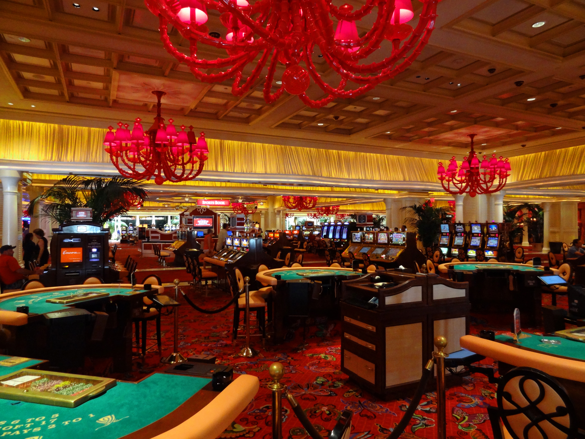 Casino Las - 298721