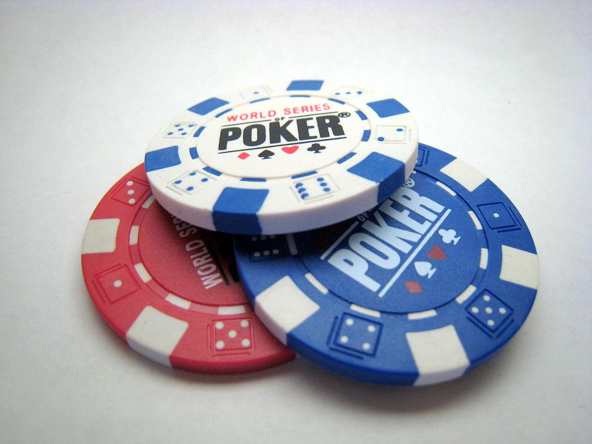 Bracelet WSOP - 686852