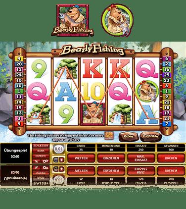 Echtgeld Casino - 122686