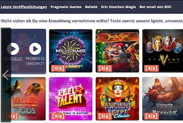 Neue Casino - 153590
