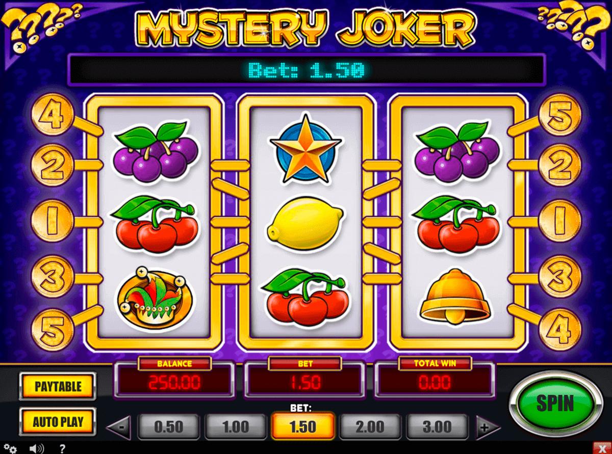 Klassische Spielautomaten online - 899126