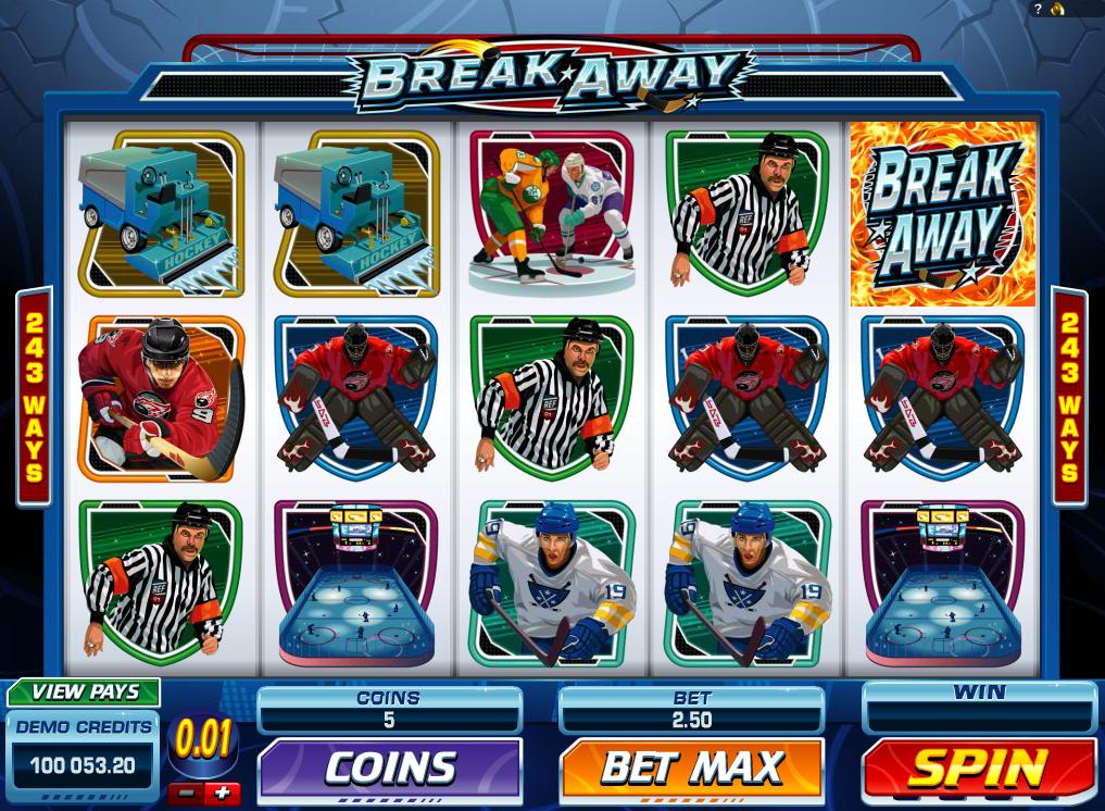 Analysieren Spielautomaten Break - 56078