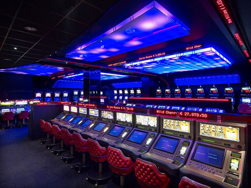 Casino euro - 395915