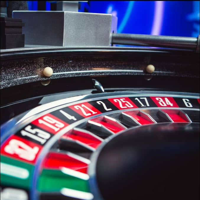 Beste Roulette - 728342