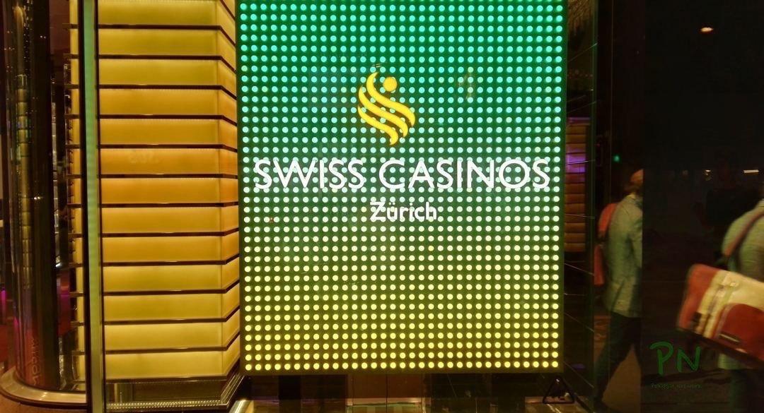 Schweiz Casinos Zürich - 488189