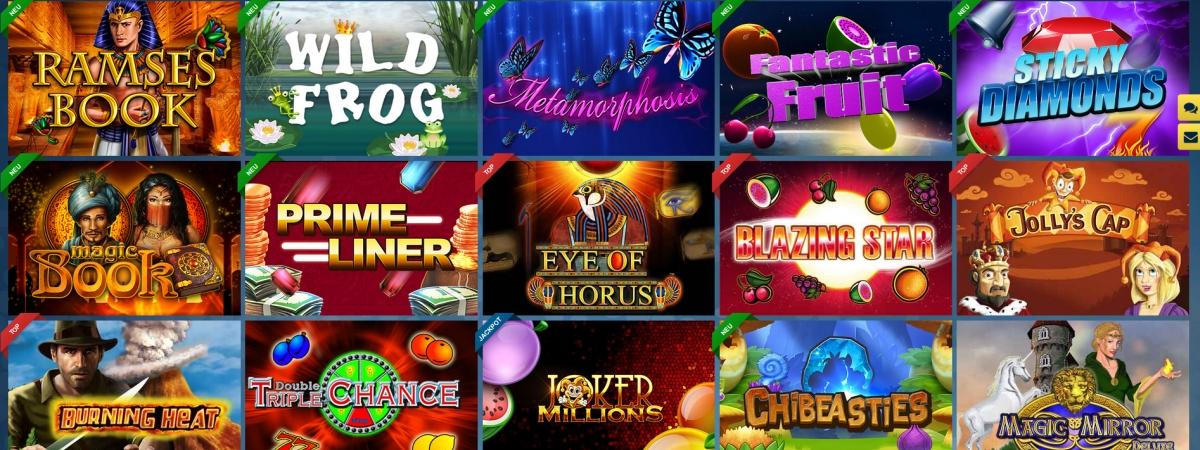 Besten Jackpot Spielautomaten - 884505