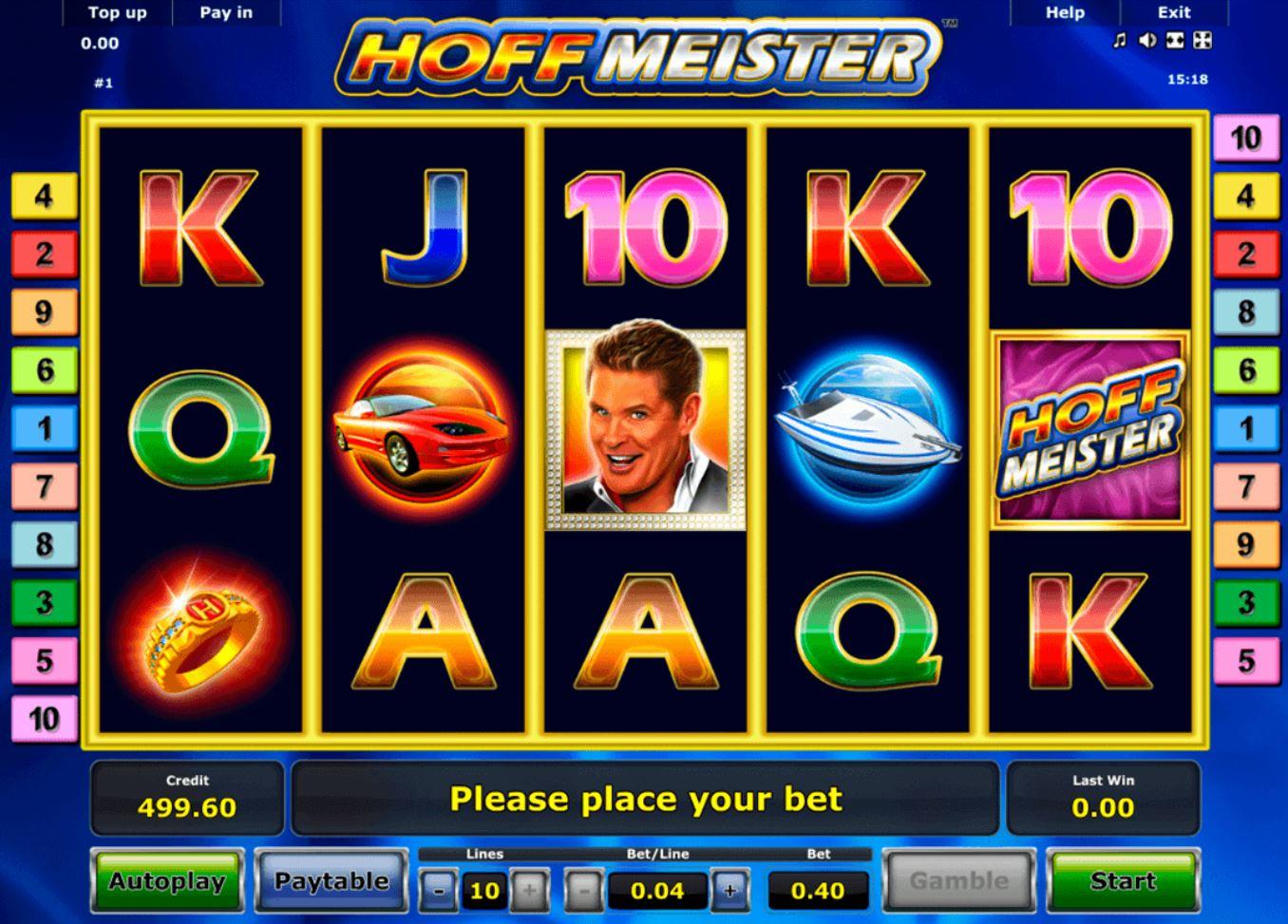 Automaten Spiele - 977755