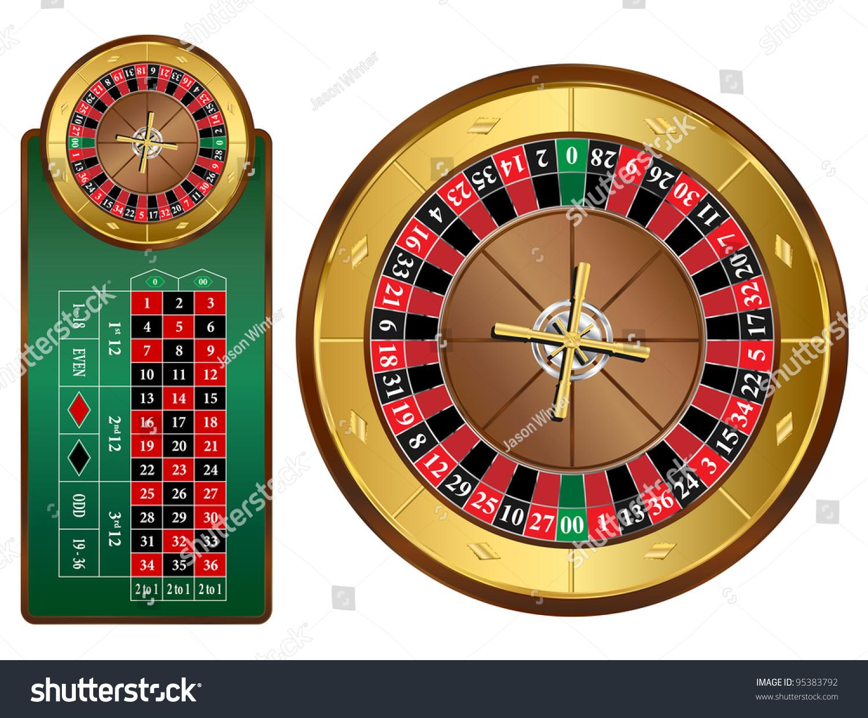 Las Vegas Casino - 66017