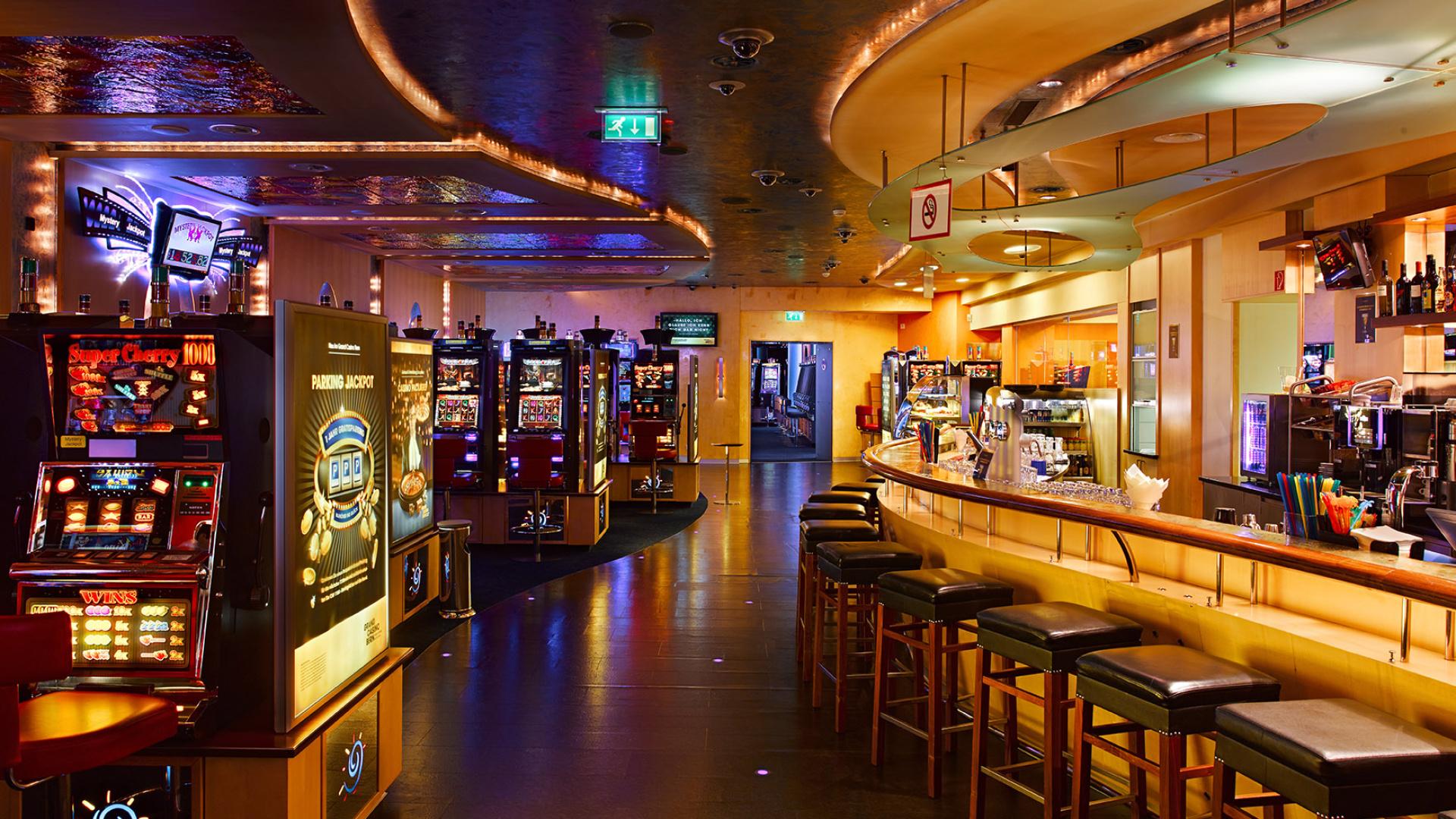 Schweiz Casinos - 778005