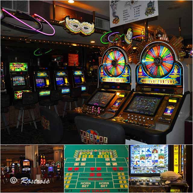Casino Jackpot - 21733