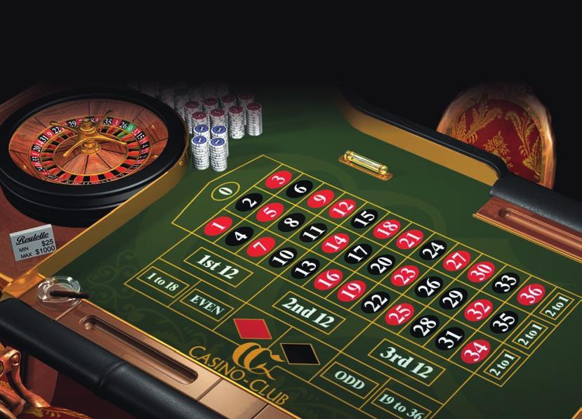Casino Bonus - 421280