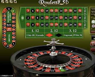 Roulette Auszahlungsquoten - 731515
