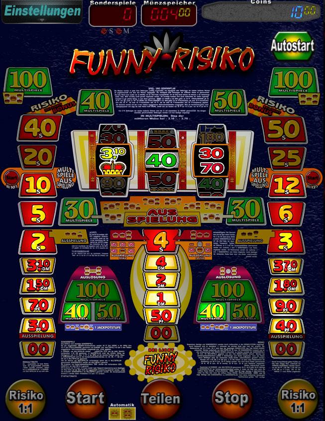Automaten Spiele Verantwortungsvolles - 160614
