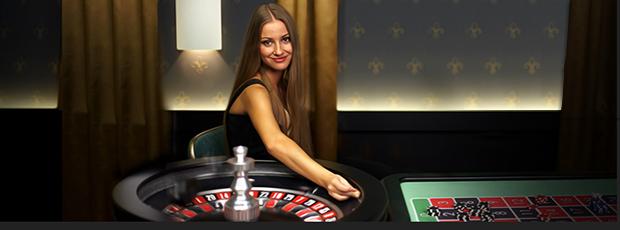Live Casino - 644736